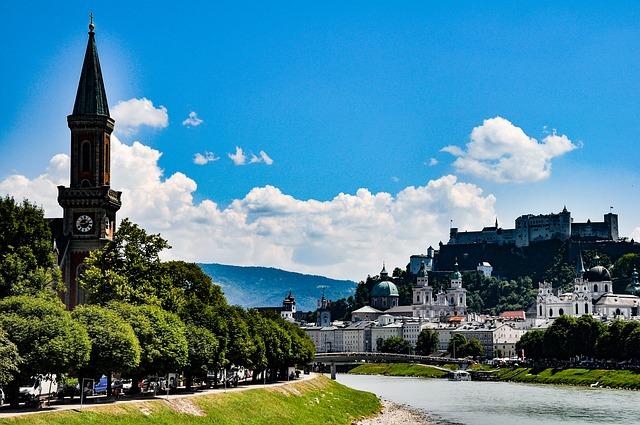 Photo: FH Salzburg/pixabay